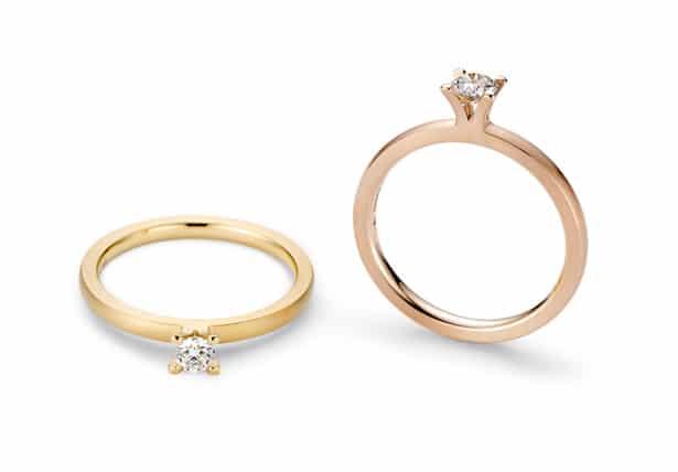 Verlobungsringe Marburg By Juwelier Klein Hochzeits Verlobunsringe